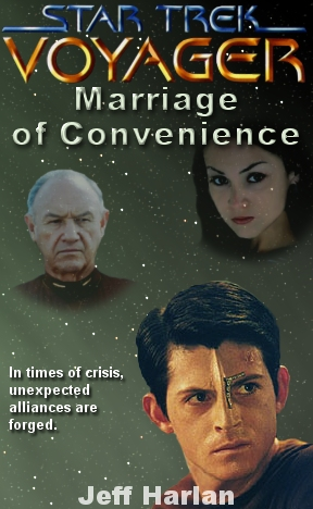 Marriage of Convenience Cover