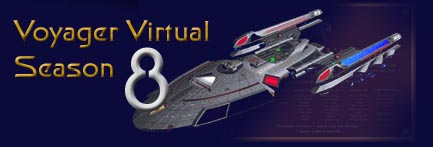 Voyager Virtual Season 8