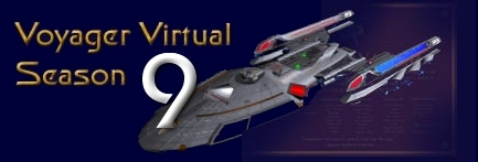 Voyager Virtual Season 9